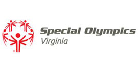 Special Olympics Virginia Logo