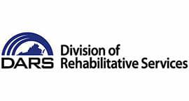 Division of Rehabilitative Services Logo