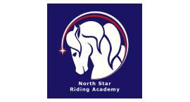 North Star Riding Academy Logo