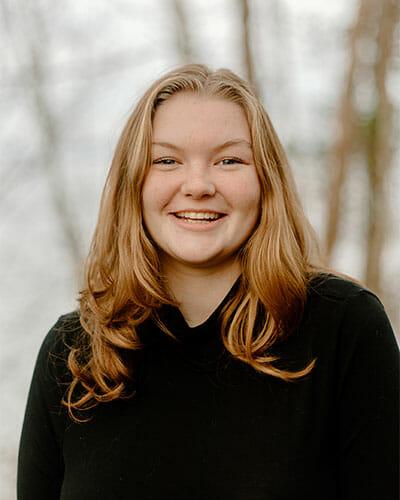 Maelyn Sutliff Headshot, The Arc of North Central Virginia